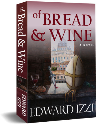 Review Novel Of Bread and Wine